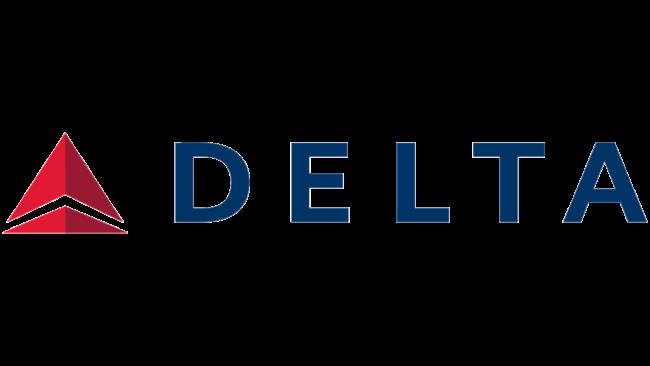 Delta Air Lines (Second era) Logo 2007-oggi