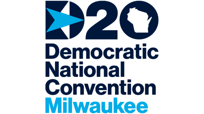 Democratic National Convention Logo 2020