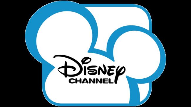 Disney Channel Logo 2010-2014