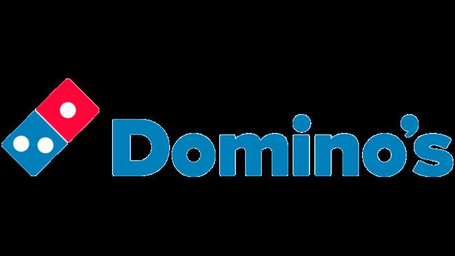 Domino's Logo 2012-oggi