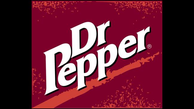 Dr Pepper Logo 1997-2005