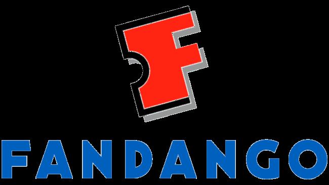 Fandango Logo 2000-2014