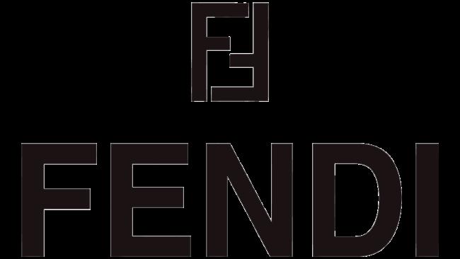 Fendi Logo 1965-2000