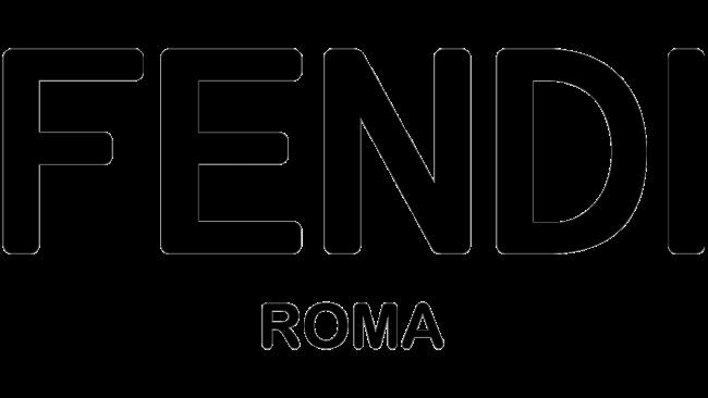 Fendi Logo 2013-oggi