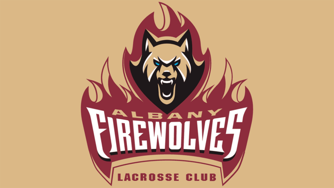 FireWolves Nuovo Logo