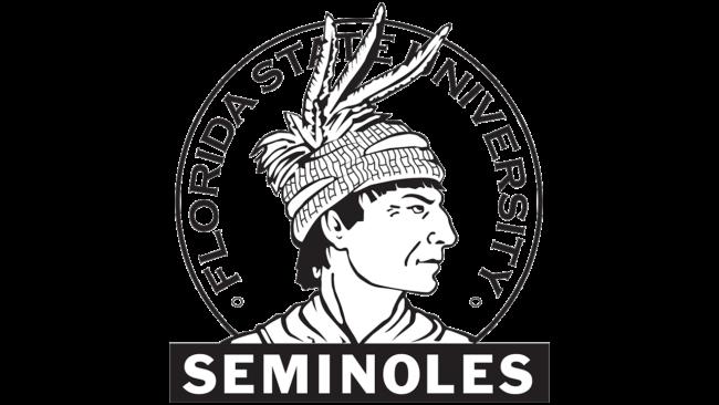 Florida State Seminoles Logo 1947-1975