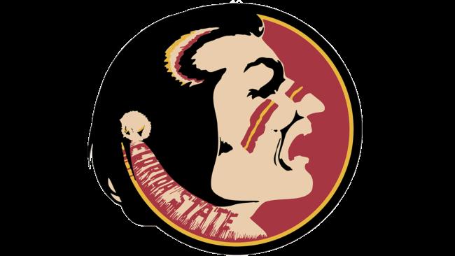 Florida State Seminoles Logo 1976-1989