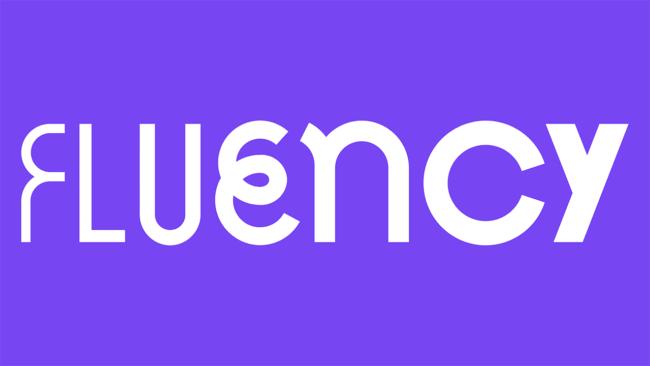 Fluency Academy Nuovo Logo