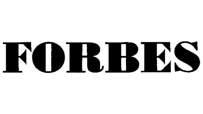 Forbes Logo 1930-1934