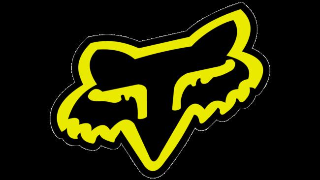 Fox Racing Simbolo
