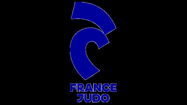 France Judo Nuovo Logo