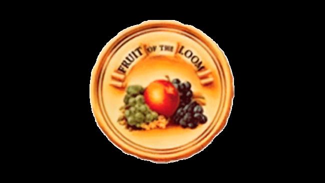 Fruit of the Loom Logo 1951-1962