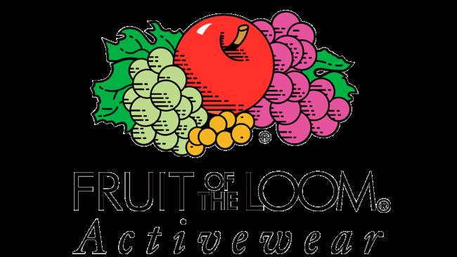 Fruit of the Loom Simbolo
