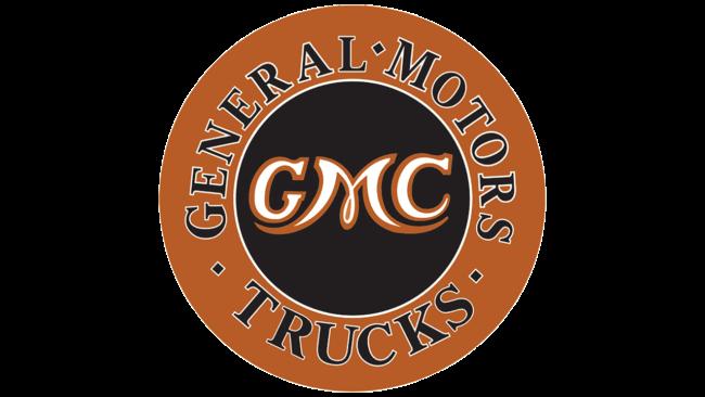 GMC Logo 1911-1947