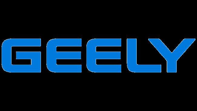 Geely Simbolo