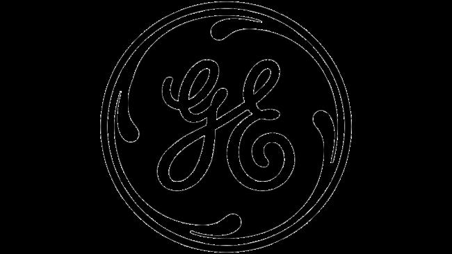 General Electric Logo 1998-oggi