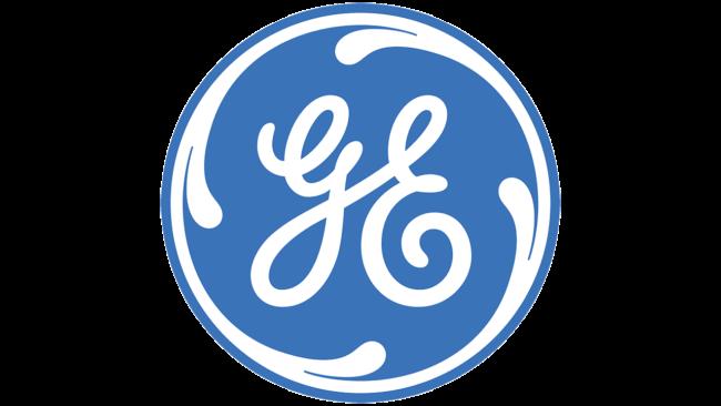 General Electric Logo 2004-oggi