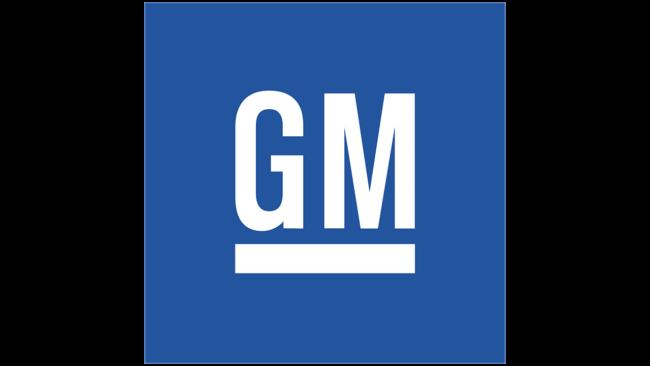 General Motors Logo 1967-2021