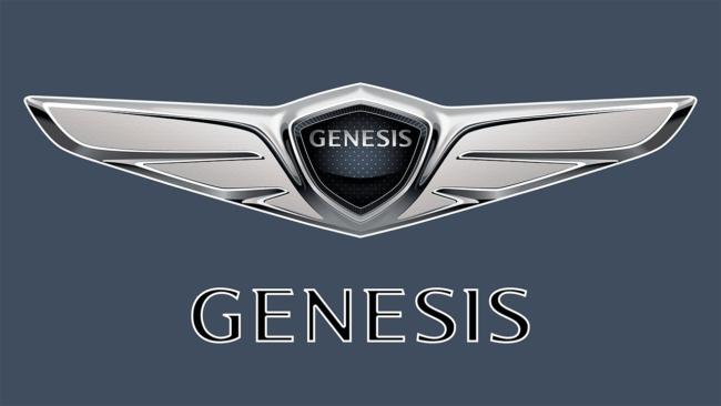 Genesis Simbolo