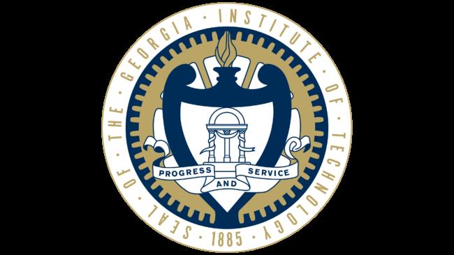 Georgia Institute of Technology Seal Logo