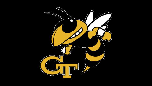 Georgia Tech Yellow Jackets Logo 1991-oggi