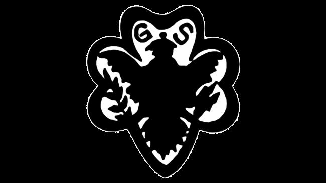 Girl Scout Logo 1912-1920
