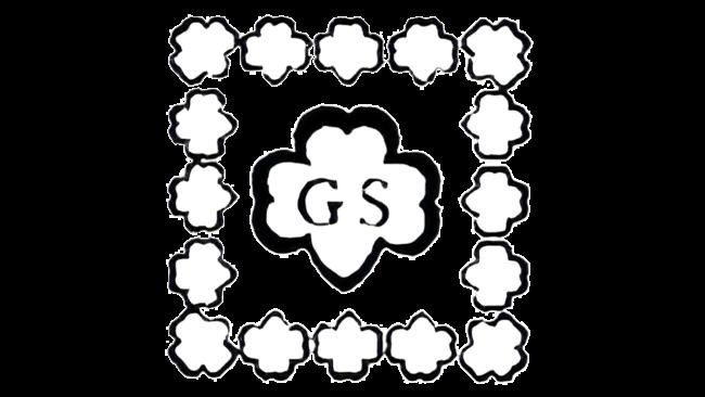 Girl Scout Logo 1940-1960