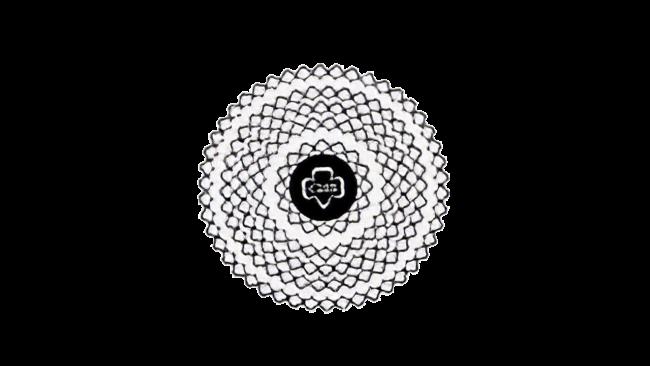 Girl Scout Logo 1960-1978
