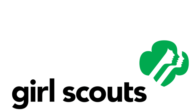 Girl Scout Logo 2009-oggi