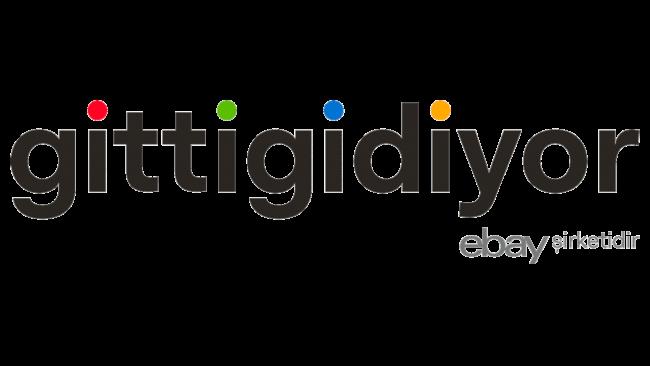 Gittigidiyor Logo 2021-oggi