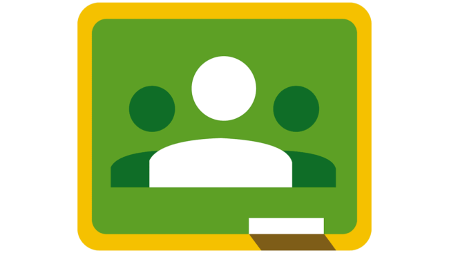 Google Classroom Logo 2014-2016