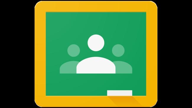 Google Classroom Logo 2016-oggi