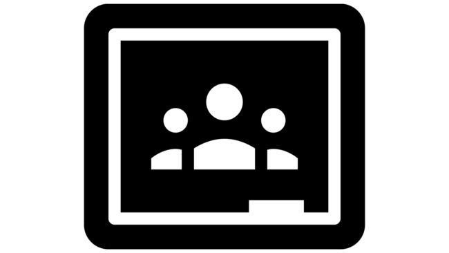 Google Classroom Simbolo