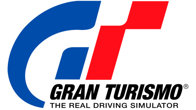 Gran Turismo Logo 1997-2009