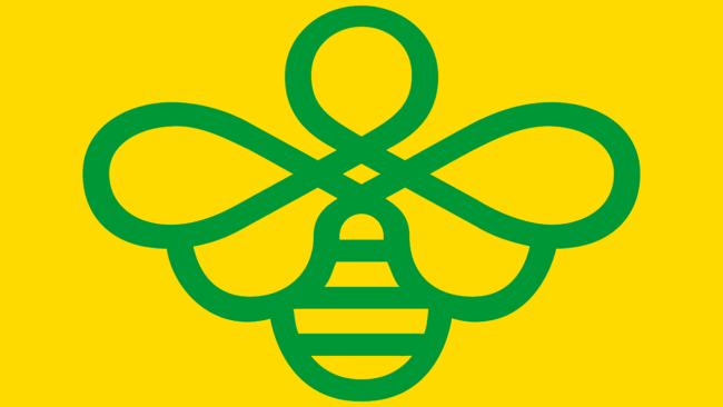 Green B Nuovo Logo