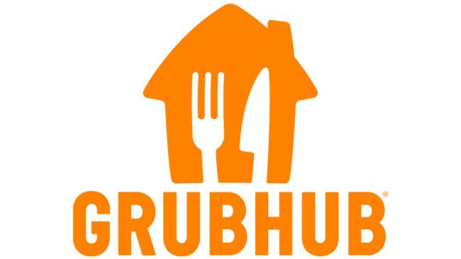 Grubhub Nuovo Logo
