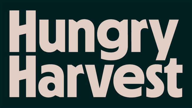 Hungry Harvest Nuovo Logo