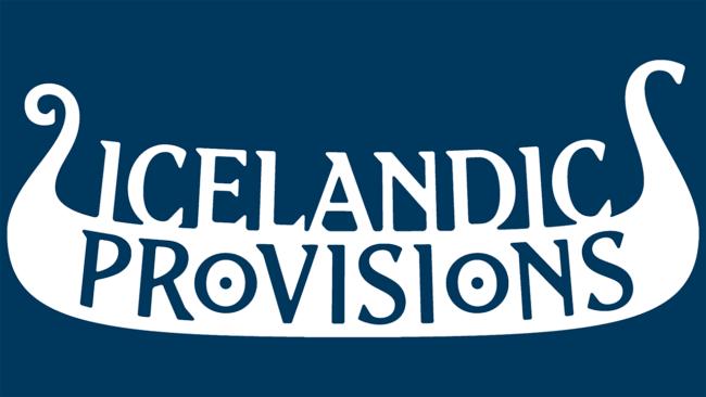 Icelandic Provisions Nuovo Logo