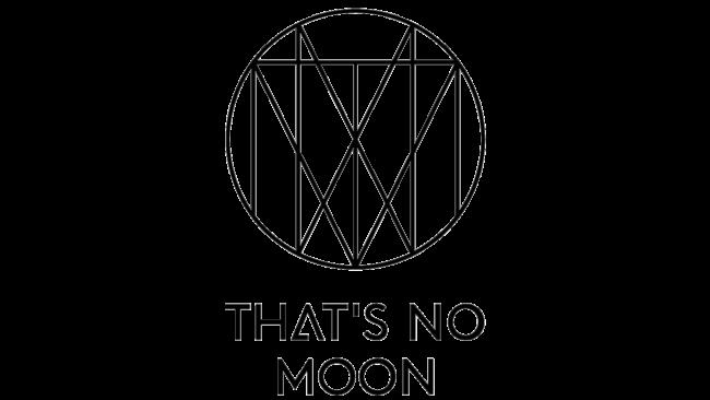 It's No Moon Nuovo Logo