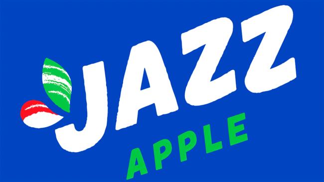 Jazz Apple Nuovo Logo