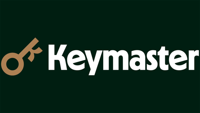 Keymaster Games Nuovo Logo