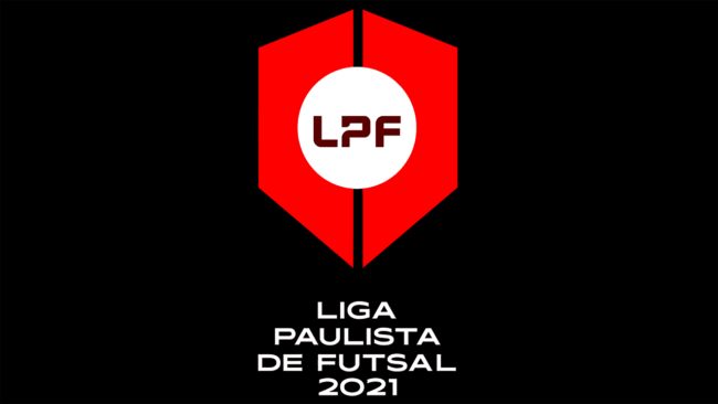Liga Paulista de Futsal Nuovo Logo