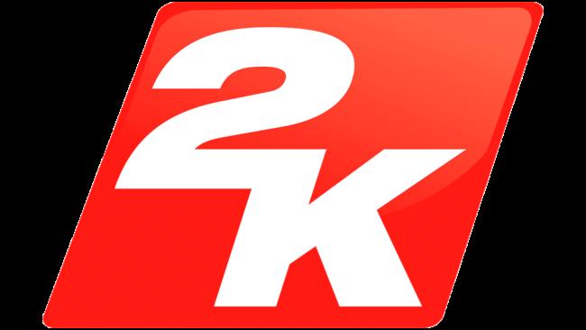Logo della 2K