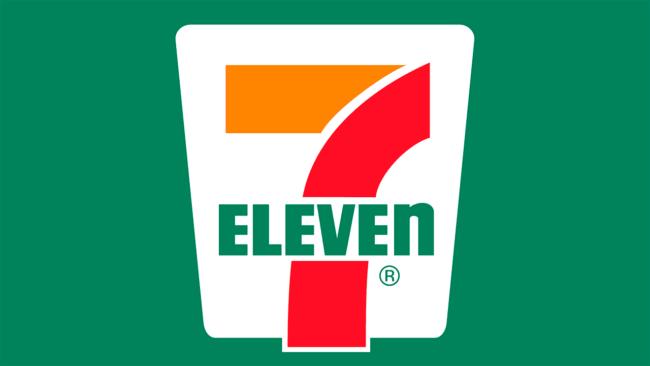 Logo della 7 Eleven