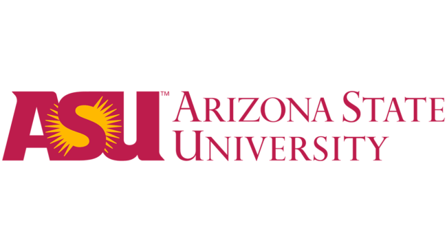 Logo della ASU