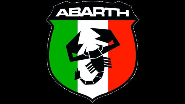 Logo della Abarth