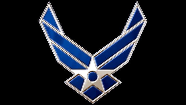 Logo della Air Force
