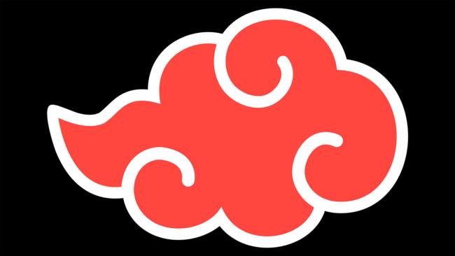Logo della Akatsuki