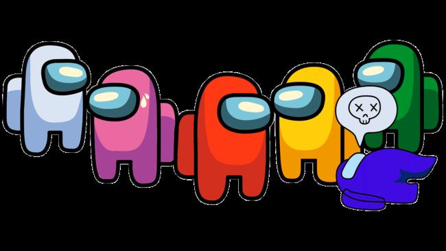 Logo della Among Us