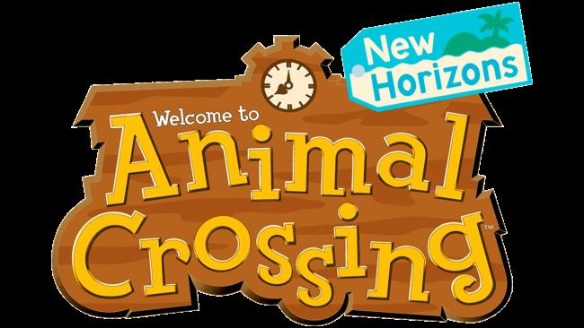 Logo della Animal Crossing